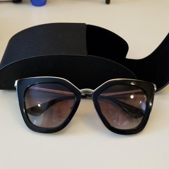 1469fd2ee8e2 Prada Accessories - Prada sunglasses